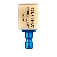 LAVA ULTIMATE CAD/CAM 2012BL LT mandril azul 5 ud Img: 201807031