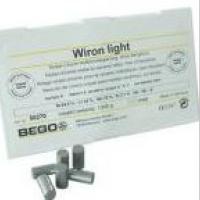 WIRON LIGHT 1 kg Img: 201807031