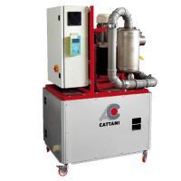 Maxi Smart: Sistema de Aspiración con Inverter (15 Equipos) - Sin separador amalgama Img: 202105221