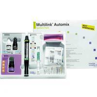Multilink Automix System Pack ionomero de vidrio