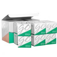 Opalescence Go 6%: mini kit blanqueamiento p/paciente (menta)