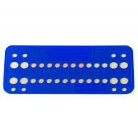 Bandeja de Plástico para Bonding y Cavidad para Mezcla. 25 pk. Img: 201807031