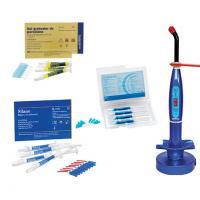 Pack para Porcelana + Kit gel de ácido fosfórico
