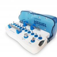 Kit Carraca Implantología Protesis de 20mm Img: 201808251