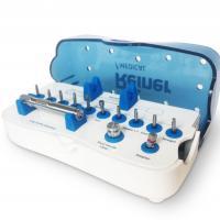 Kit Destornillador Protesis Implantología REINER Img: 201807031