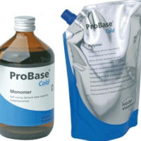 PROBASE COLD PV rosa vet kit (2x500g+500 ml ) Img: 201807031