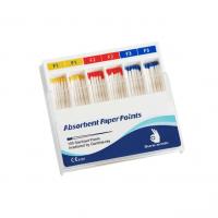 Puntas de papel para Sistema Protaper (100u.)
