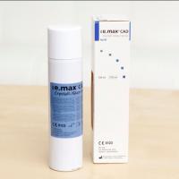 IPS EMAX CAD cristal glaseado spray 270 ml Img: 201807031