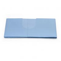 "Tallas absorbentes/impermeables con fisura en ""U"" 100x150 cm - Fisura 11 x 30 cm Img: 201807031"