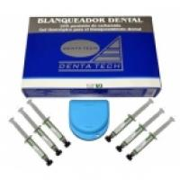 DENTATECH 16% KIT BLANQUEADORES  Img: 201807031