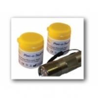 PLAC-O-TECT INTRO PACK (2x200 pellets + 1 UV light) Img: 201807031