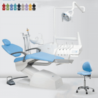 SILLON DENTAL TOPLINE Img: 201902091