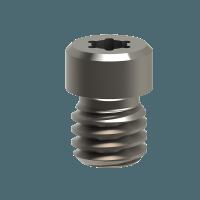 Tornillo de prótesis pilar unitario implantes conexión interna 3.5 mm - Tornillo Implante interno de 3.5mm Ø (5 unidades) Img: 201812221
