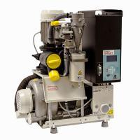 Turbo Smart 2V: Aspiradora de Alta Presión con Inverter - Sin separador de amalgama Img: 202105221