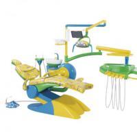 Unidad Dental de Odontopediatría Bader