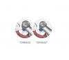 "Turbina Tornado Cabezal ""S"" Led Bien Air Img: 201807031"