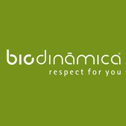 Biodinâmica