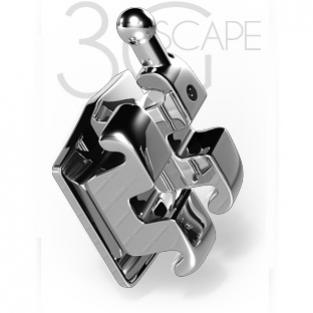 BRACKETS SYSTEME Mme ROTH SCAPE 3G STYLUS FAIBLE FRICCION (018)  Img: 201807031