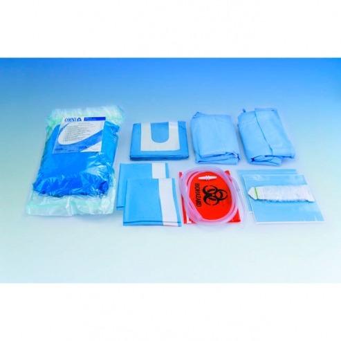 IMPLANTOLOGY SETS stérile AVANCE DE IMPLANTOLOGIA DESECHABLES (ref. 12S467100)  Img: 201807031