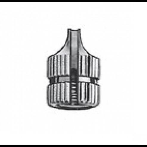 1950SP/1 EMBOUT ADAPTATEUR DE RECHANGE POUR CANULES À ONGUENT 1950-1A-2 Img: 201807031
