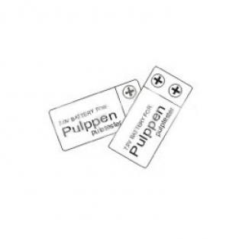 testeur de pâte PULPPEN DP2000 DIGITAL (batterie Pulppen DP2000) Img: 201807031