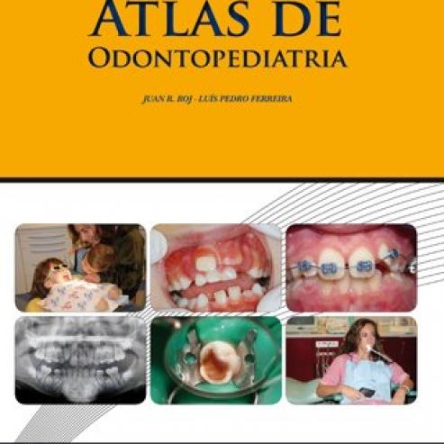 ATLAS DE ODONTOPEDIATRÍA Img: 201902021