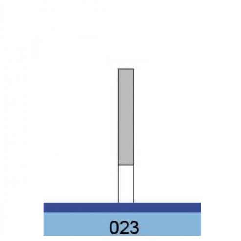 Fraises carbure de tungstène ISO.109.190.023 X 1UD.  Img: 201810271