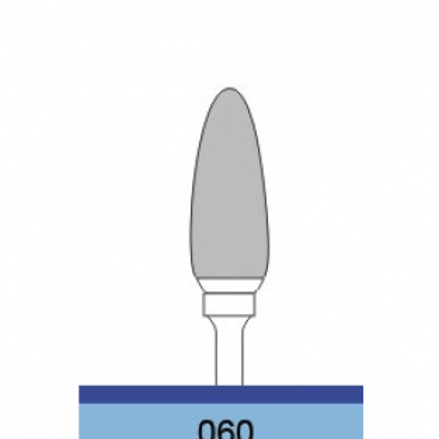 Fraises carbure de tungstène ISO.239.190.060 X 1UD.  Img: 201811031