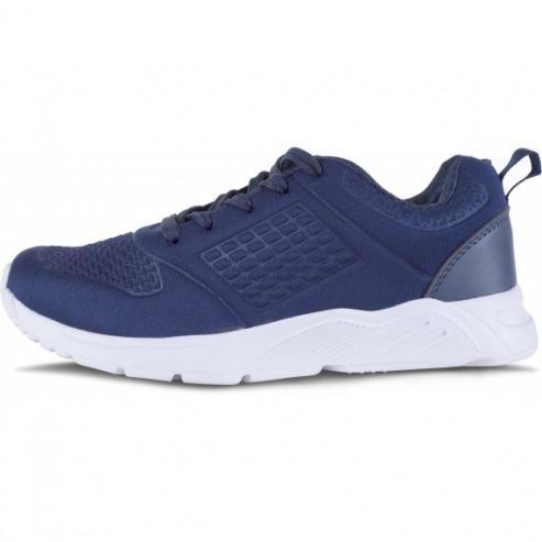 Chaussures à Lacets Bleu Marine - 38 Img: 202003141