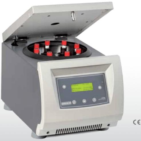 CENTRIFUGA POUR PRP plasma 22  Img: 201807031