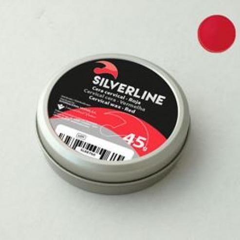 cire cervicale rouge empreinte dentaire Silver Line Img: 201807031