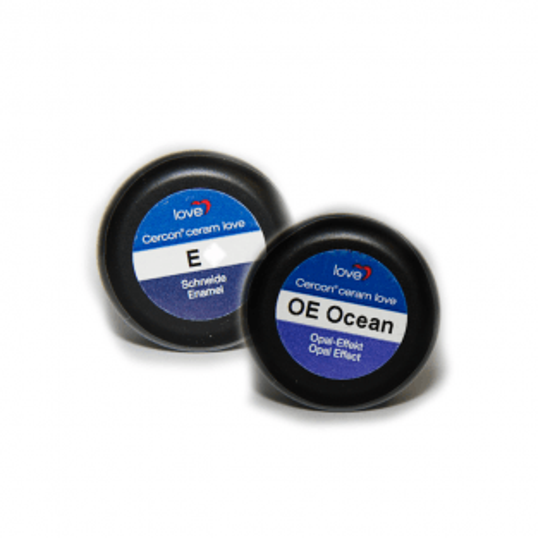 CERCON CERAM LOVE FSM (20gr) - épaule FSM1 20g Img: 201907271