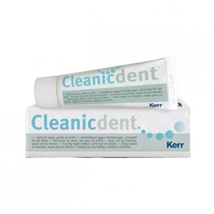 Cleanicdent. Dentifrice à effet blanchissant (Tube 40 ml) Img: 202101091