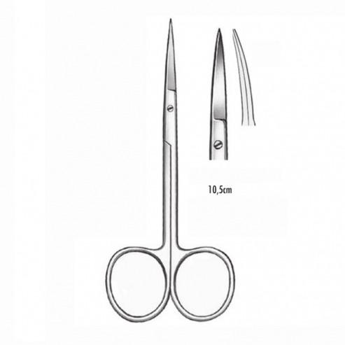 803 ,5cm. /10  ENCIA courbe ciseaux  Img: 201807031