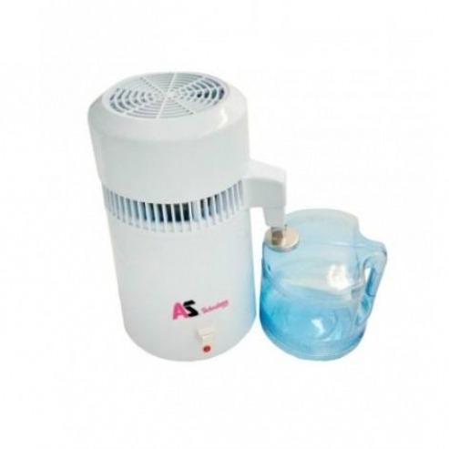 Distillateur d'eau d'une capacité de 4 litres Img: 202008291