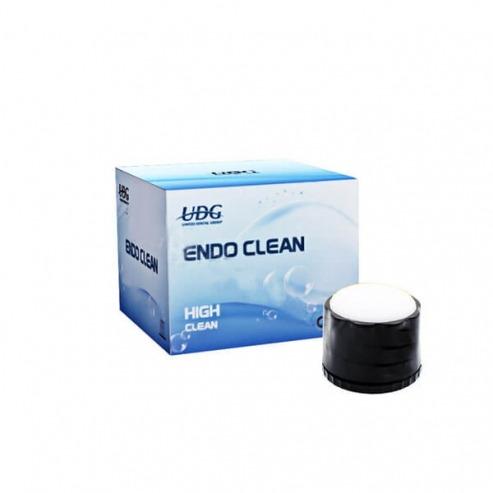 Endo Clean Box : Éponges endodontiques Img: 202104171