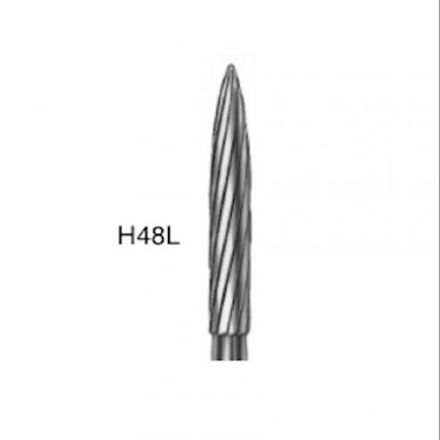 314012 H48L coupe au carbure de tungstène (5 unités). Img: 201807031