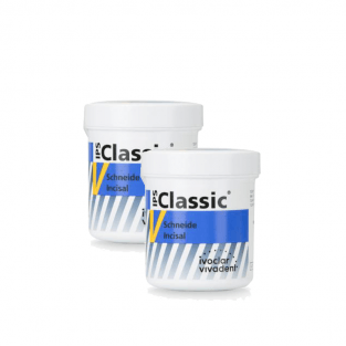 IPS CLASSIC V Incisal (20g) - incisal S2 20 g Img: 201907271