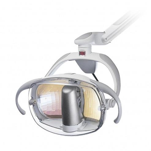 Lampe FARO EDI HALÓGENO POUR UNITE dentaire  Img: 201807031