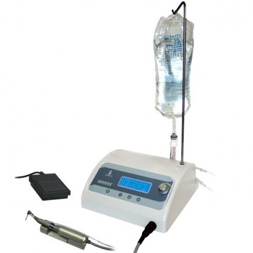 Moteur d'implantologie - miniuniko F (CA 20:1) Img: 202106261