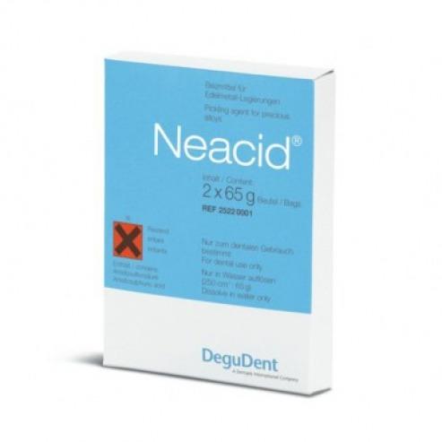 NEACID sels 130 g  Img: 201807031