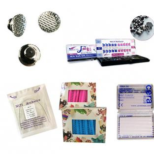 Pack basique pour orthodontie Img: 201908311