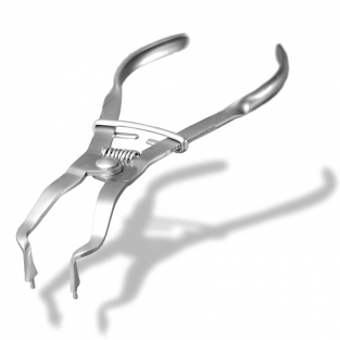 PALODENT APPLICATION FORCEPS  Img: 201906011