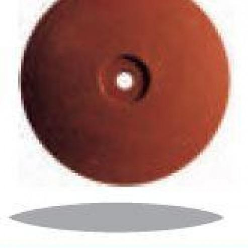 Polisseur - rouge moyen A103m (10u.) Img: 201905111
