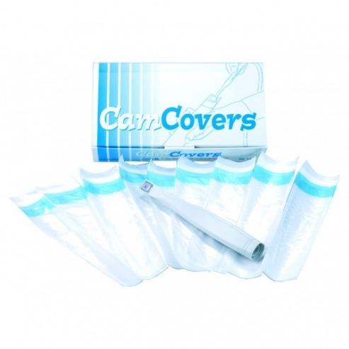 CAMARA protecteurs INTRAORAL PVC (1x125u.  POUR Et SUNY SOPRO 595  Img: 201807031