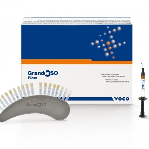 GRANDIO SOFLOW A3 jer. (2x2gr.  COMPOSITES  Img: 201807031