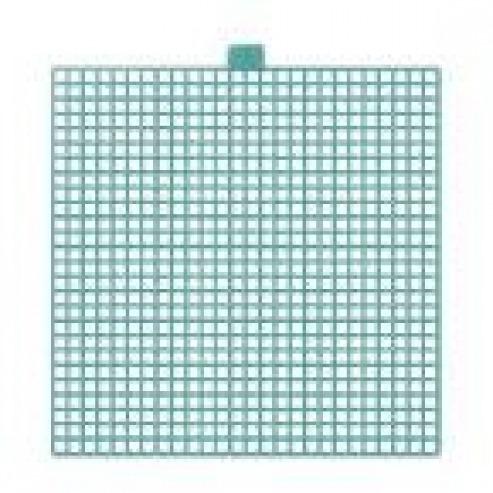plaques de retenue fin de grille GEO 20 ud Img: 201807031