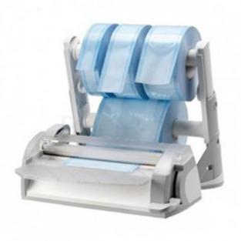 Sceal2 : Machine de soudure pour sacs de stérilisation. Img: 202009191