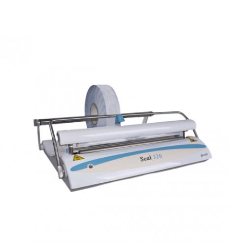 Machine de scellage Seal 320 Img: 202005231