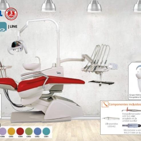 Fauteuil dentaire - Eliteline Img: 202011071